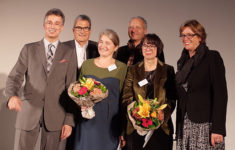 Pro Mobil erhält den Kita-Preis 2014