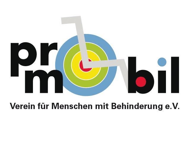 Grafik Promobil Verein für Menschen mit Behinderung e.V.